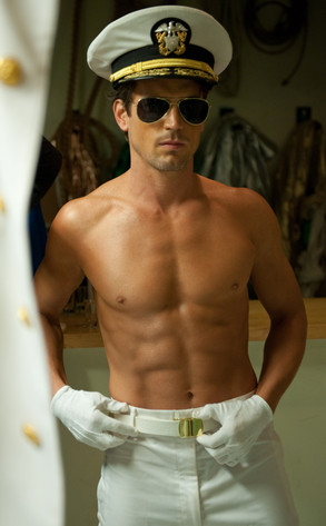 Magic Mike, Matt Bomer